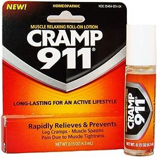 CRAMP 911 ROLL-ON - 4.5 ml
