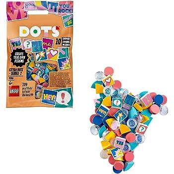 Lego 41917-Dots-Pays des Merveilles Bracelet