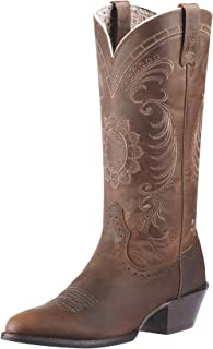 Ariat Women's Magnolia Western Cowboy Boot