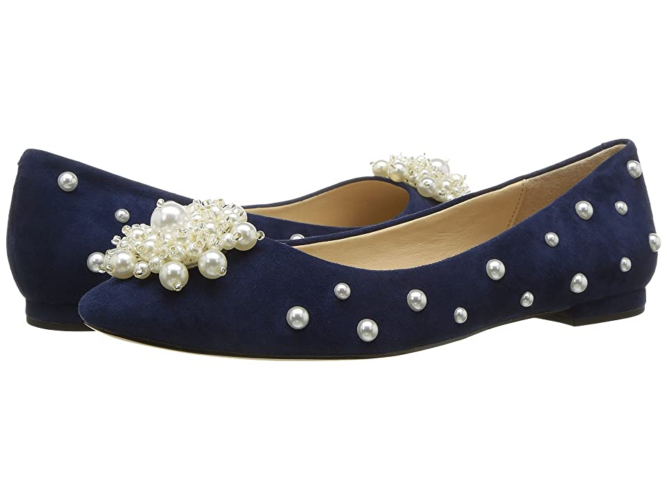 Katy Perry The Lady (Navy Suede) Women