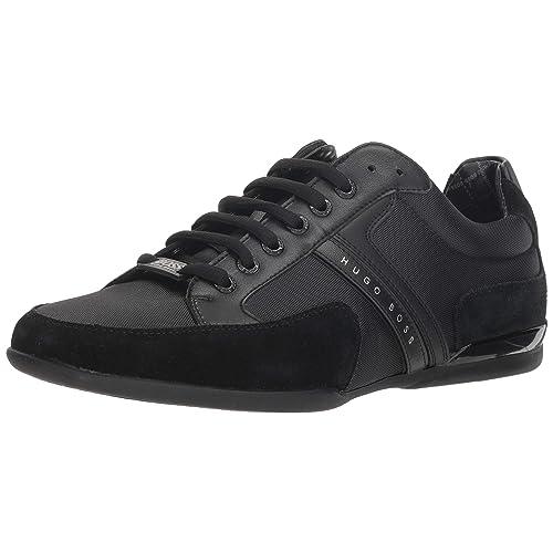 1c94a7f30 Hugo Boss Men's Spacit Fashion Sneaker,Navy,9 ...