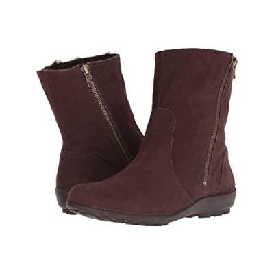 Walking Cradles Hanley (Brown Soft Matte) Women
