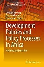 quantitative development policy analysis