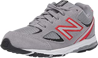 New Balance Kid's 888 V2 Lace-Up Running Shoe
