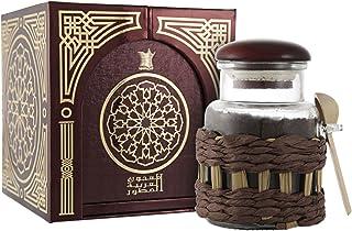 بخور معجون العربية المطور، 80 غرام