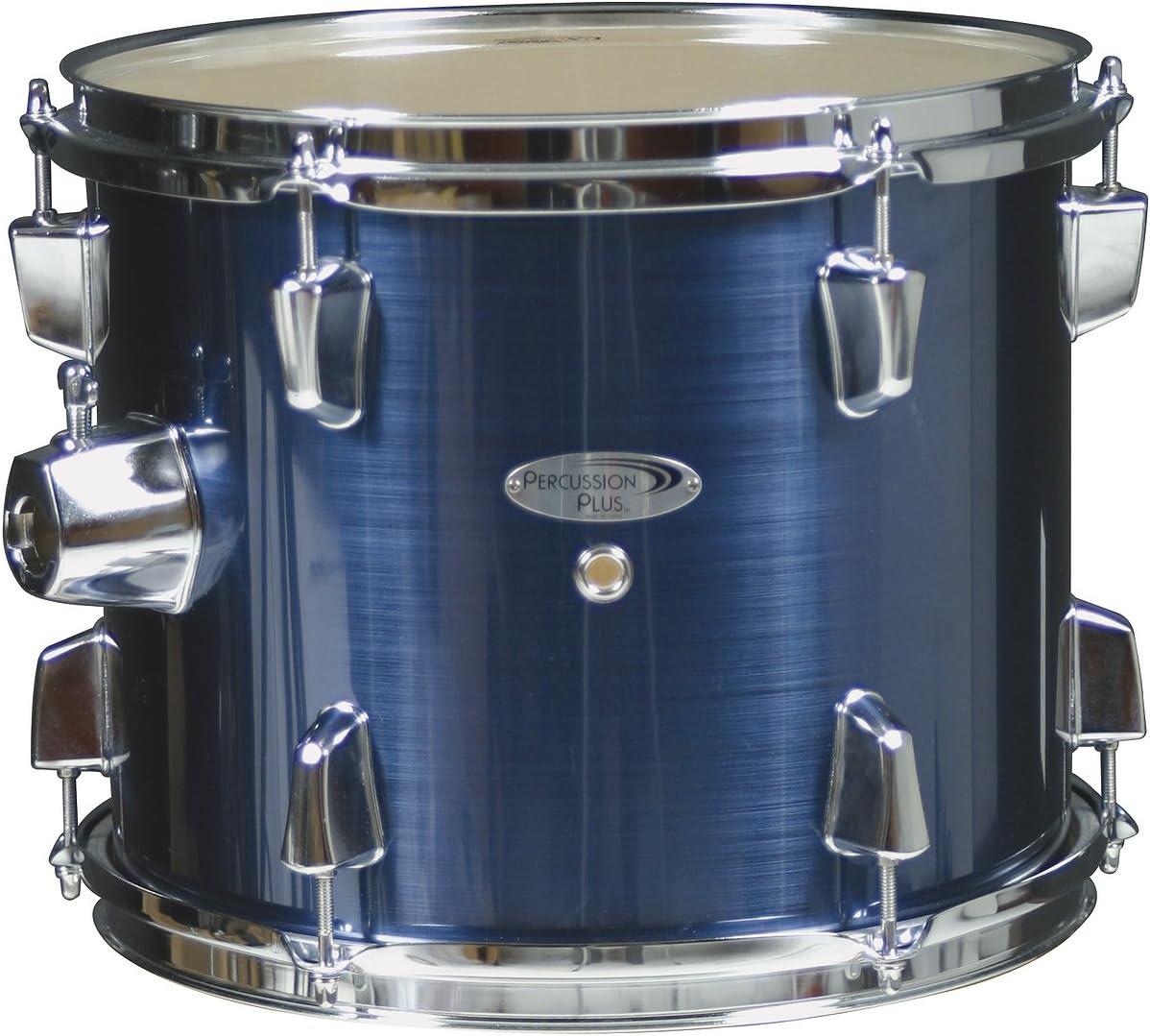 Percussion Pluss PP3500BBL 5-Piece Drum Set