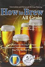 Best How to Brew All Grain Beer Review