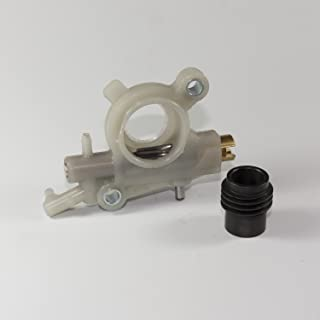 QAZAKY Carburatore Kit di ricostruzione di Ricambio per Tillotson RK-23HS RK-17HS Stihl 051 Echo CS60 CS900 CS1299 Husqvarna 61 162 165 266 268 181 265RX 281 272XP 2100