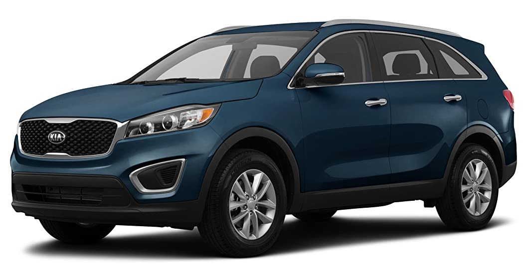 Amazon 2017 Kia Sorento Reviews and Specs Vehicles