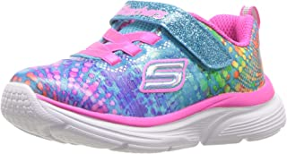Skechers Unisex-Child Wavy Lites Sneaker