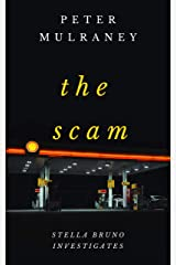 The Scam (Stella Bruno Investigates Book 8) Kindle Edition
