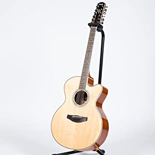 Yamaha CPX700II-12 12-String Cutaway Acoustic-Electric Guitar - Natural