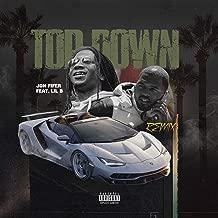 Top Down (Remix) [feat. Lil B] [Explicit]