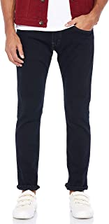 Levi's Men's Le 65504 Straight Skinny Fit Denim Jeans, Blue (Medium C44), Size 32