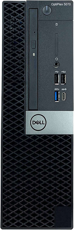 Max 70% OFF Dell OptiPlex 5070 SFF Small Form wholesale - Intel Gen Desktop Factor 9th