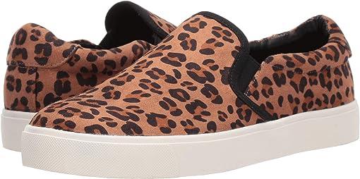 Dark Tan Cheetah