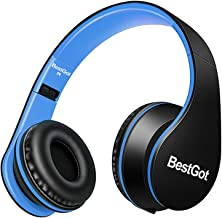 BestGot Wired Kids Headphones for Kids Boys Adult with...