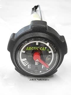 arctic cat gauge