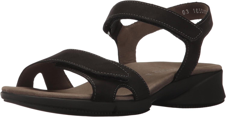 Mephisto Womens Francesca Dress Sandal