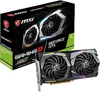 MSI GeForce GTX 1660 SUPER GAMING X グラフィックスボード VD7689