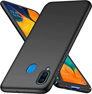 PICKQIU Case For HTC U11 Eyes, Bumper Shockproof Shell Anti-Scratch Protective Case Back Cover Slim Hybrid Rubberised Hard Case, for HTC U11 Eyes -Black