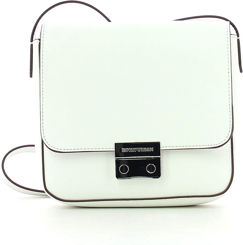 Emporio Armani Bag Female White  Y3B080YH19E80012