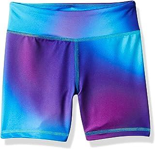 Pantalones cortos deportivos elásticos para niña