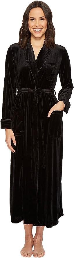 LAUREN Ralph Lauren - Velvet Robe