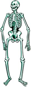 Jointed Skeleton Party Accessory (1 count) (1/Pkg)