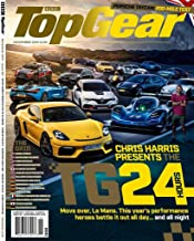 topgear magazine subscription