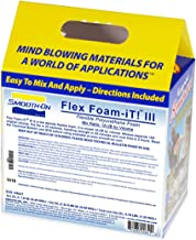 Flex Foam-iT! III Flexible Polyurethane Foam - Trial Unit
