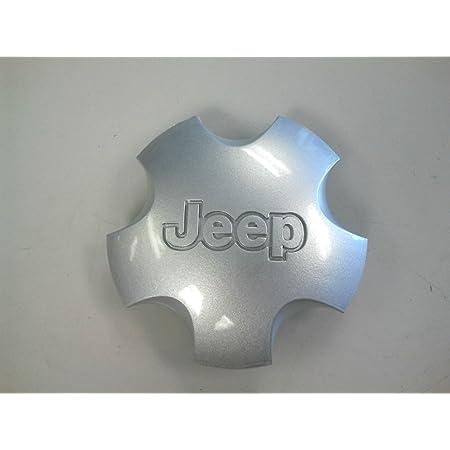 Mopar 2001-2004 Jeep Grand Cherokee Wheel Center Cap Hub Cap Cover Genuine OEM