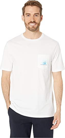 da78a9548 White Cap. 2. Vineyard Vines. Short Sleeve Day On The Flats Pocket Tee.  $42.00. 5Rated 5 stars. Misty Blue. 0