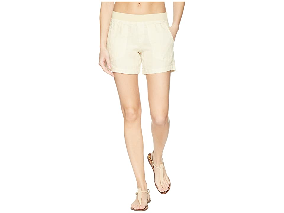 Toad&Co Lina Shorts (Brown Rice) Women