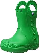 Crocs Unisex-Child Handle It Rain Boot