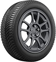 لاستیک اتومبیل شعله ای تمام فصل Michelin CrossClimate2 برای Grand Touring ، 245/50R20 102V