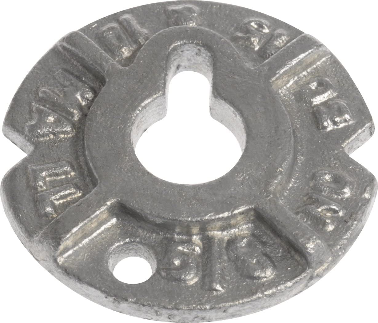 The Hillman Group 811079 OFFicial shop 5 8-Inch Washer lowest price Malleable 5-Pound
