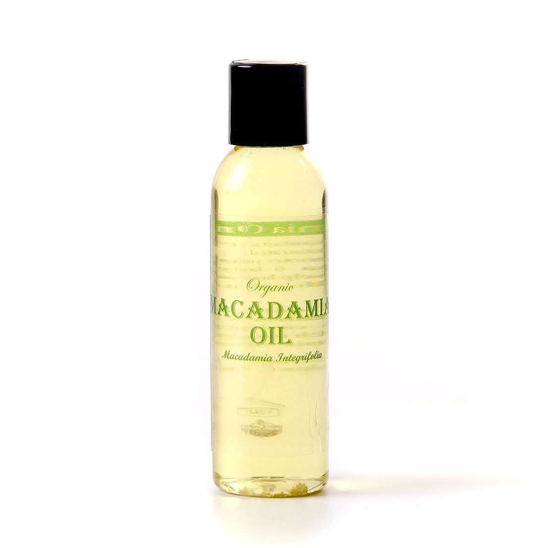 潮デイジー爪Mystic Moments | Macadamia Organic Carrier Oil - 250ml - 100% Pure