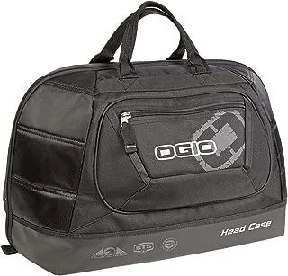 OGIO 121009.36 Stealth Black Head Case Motorcycle Helmet Bag