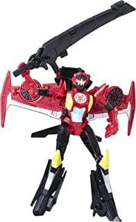 Transformers Robots in Disguise Warrior Class Windblade (Combiner Force)
