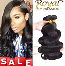 10A Brazilian Virgin Hair Body Wave 3 Bundles 14