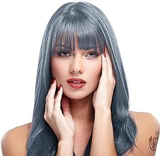 Manic Panic High Voltage Classic Cream Formula Colour Hair Dye 118ml (Blue Steel)