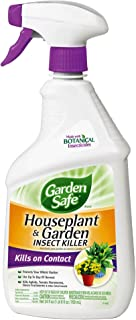 Schultz Garden Safe Houseplant & Garden Insect Killer Rtu