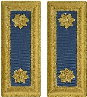 infantry shoulder boards