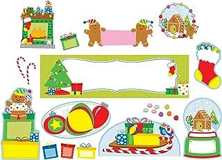 Holiday Fun Bulletin Board Set