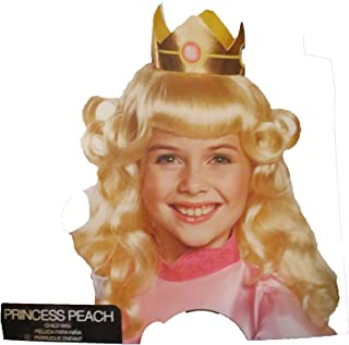 Amazon Com Peach Princess Cartoon Characters