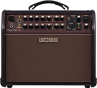 Boss ACS Live 60W Combo Amplifier for Acoustic Guitar and Vocals