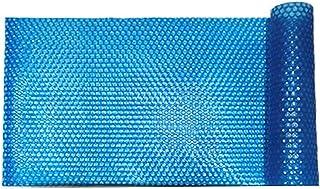 FREEZYMAN Rectangular Swimming Pool Cover, Anti Dust Rainproof UV Resistant Hot Tub Cover Heavy Duty SPA Cover fits Inflat...
