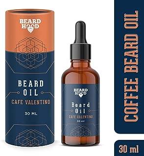 Beardhood Beard Oil - Café Valentino, 30ml