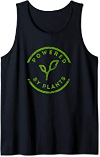 mens vegan tank tops